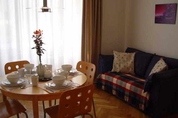 Prague Luxury Apartments - Jewish Quarter - фото 5
