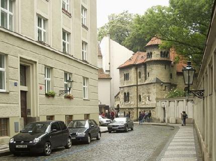 Prague Luxury Apartments - Jewish Quarter - фото 6
