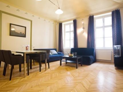 Velvet Apartment - фото 1