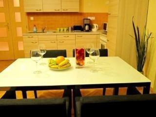 Velvet Apartment - фото 8