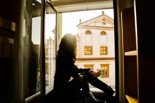 Prague Square Hostel - фото 17