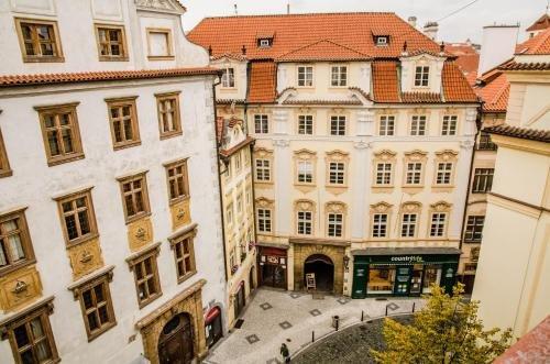 Prague Square Hostel - фото 21