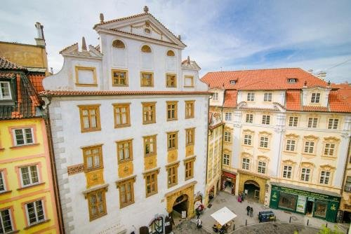 Prague Square Hostel - фото 22