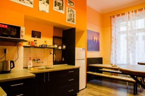 Prague Square Hostel - фото 9