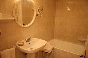 Гостиница «Prats», Ордино