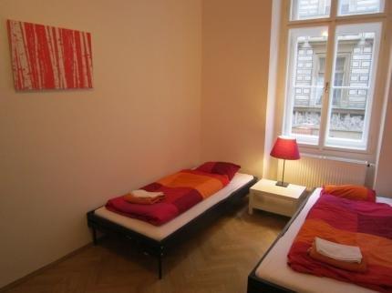 Carolina Antique Apartments - Prague Old Town - фото 1