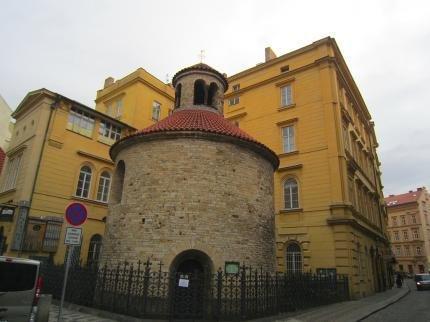 Carolina Antique Apartments - Prague Old Town - фото 10