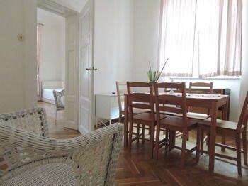 Carolina Antique Apartments - Prague Old Town - фото 4