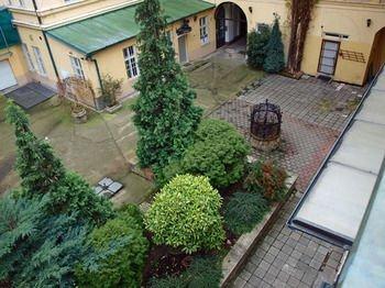 Carolina Antique Apartments - Prague Old Town - фото 8