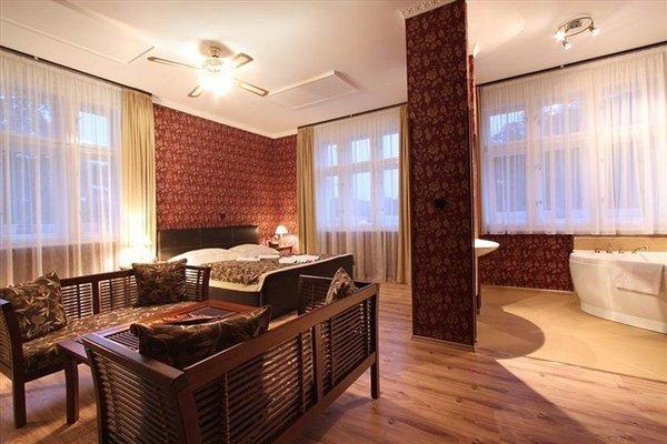 Hotel Villa Milada - фото 0