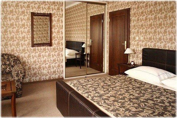 Hotel Villa Milada - фото 1