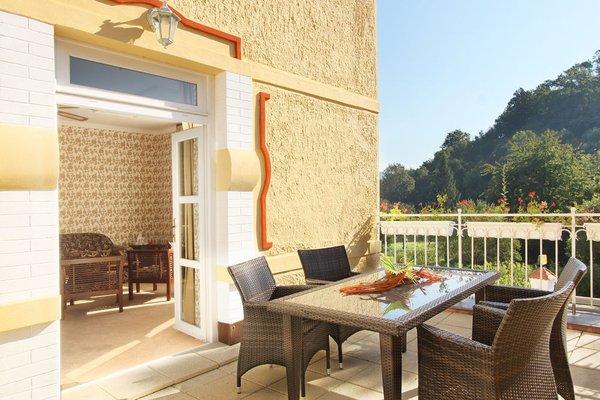 Hotel Villa Milada - фото 19