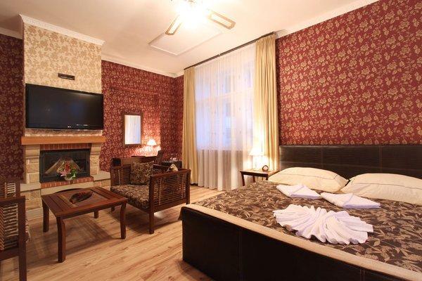 Hotel Villa Milada - фото 2