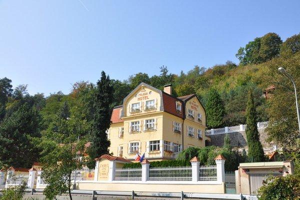 Hotel Villa Milada - фото 22