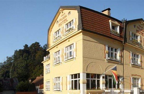 Hotel Villa Milada - фото 23