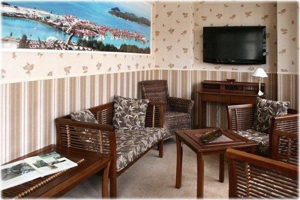 Hotel Villa Milada - фото 3