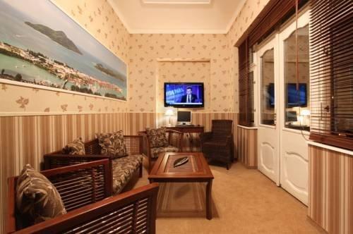 Hotel Villa Milada - фото 4