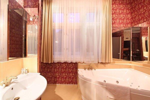 Hotel Villa Milada - фото 6