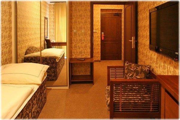Hotel Villa Milada - фото 8