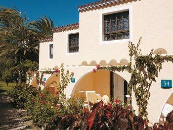 Гостиница «Riu Palmeras», Плайя дель Инглес