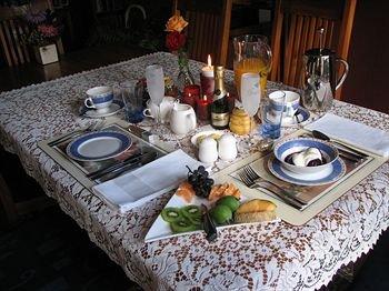 Ambleside Luxury Bed & Breakfast - фото 14