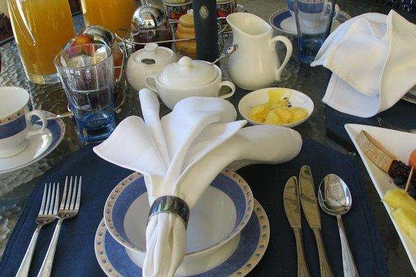 Ambleside Luxury Bed & Breakfast - фото 16