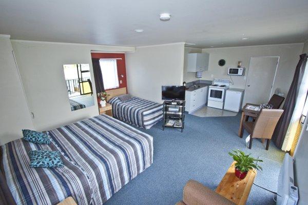 Arcadia Motel - фото 5