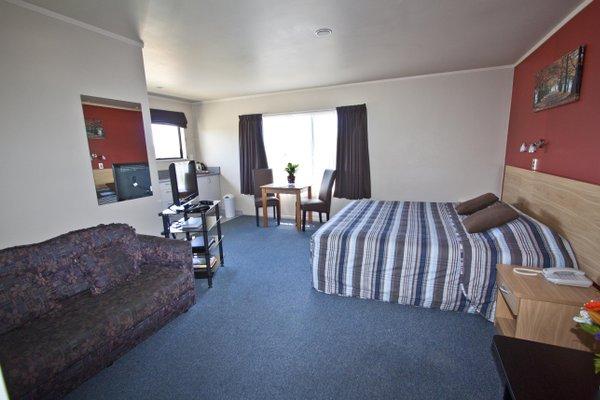 Arcadia Motel - фото 8