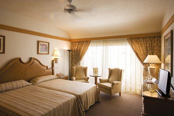 Hotel Riu Palace Tres Islas - фото 1