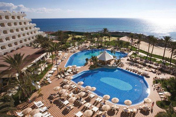 Hotel Riu Palace Tres Islas - фото 19
