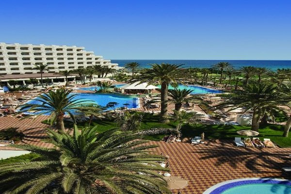 Hotel Riu Palace Tres Islas - фото 21