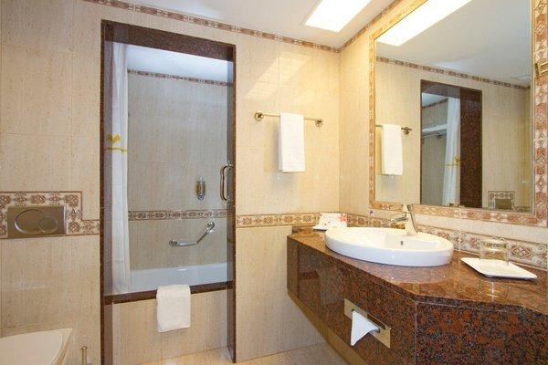 Hotel Riu Palace Tres Islas - фото 6