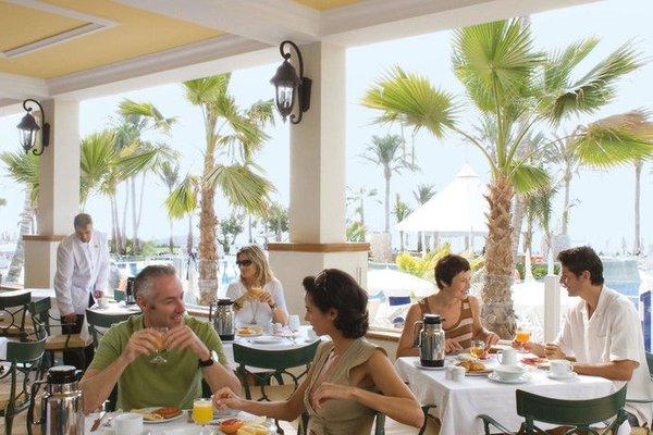 Hotel Riu Palace Tres Islas - фото 7