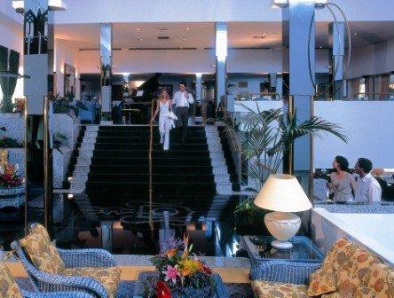 Riu Palace Maspalomas - фото 12