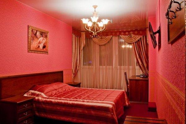 Мини-отель «Dolce Vita», Красноярск
