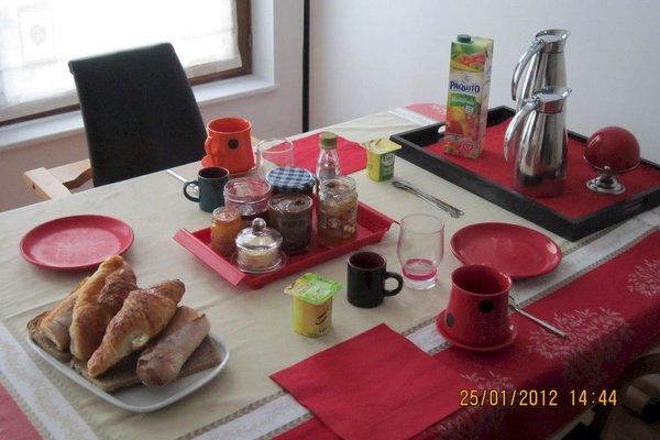 Bed & Breakfast Volta - фото 39