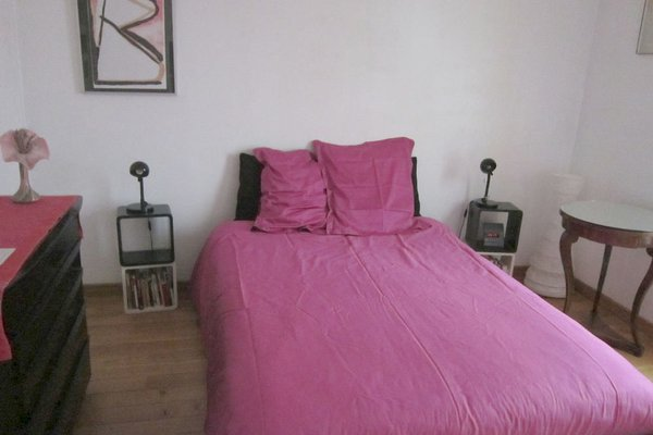 Bed & Breakfast Volta - фото 3