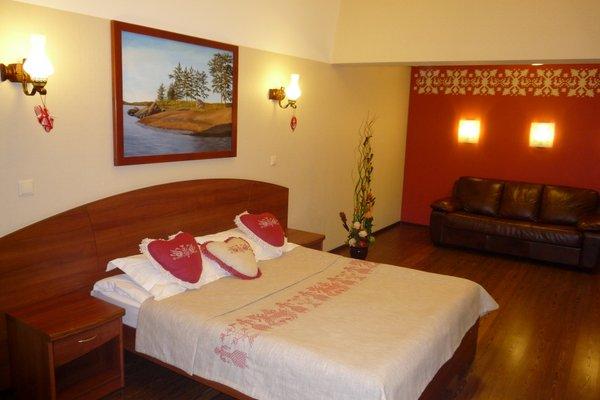 Отель Онежский замок - фото 16