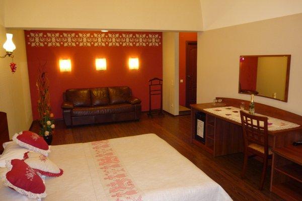 Отель Онежский замок - фото 1