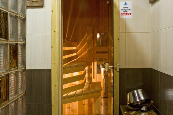 Отель Онежский замок - фото 10