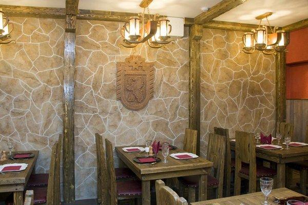 Отель Онежский замок - фото 11