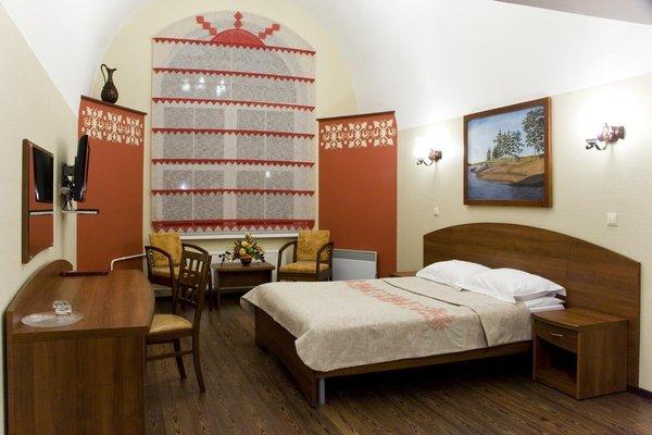 Отель Онежский замок - фото 3