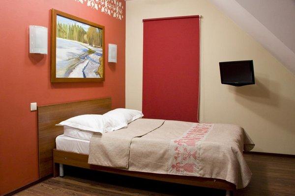 Отель Онежский замок - фото 4
