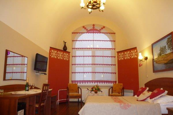 Отель Онежский замок - фото 6
