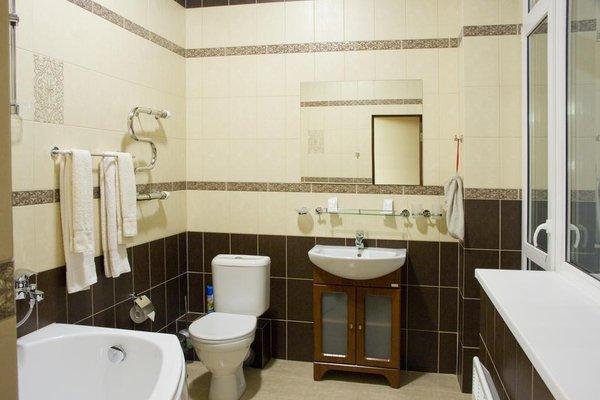 Отель Онежский замок - фото 9