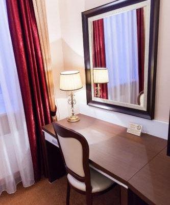 Отель Губернский - фото 1