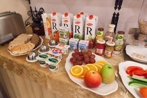 Отель Губернский - фото 14