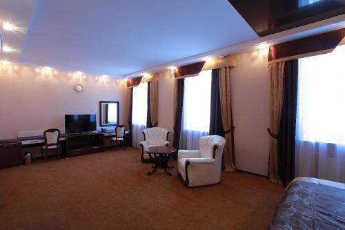 Отель Губернский - фото 2