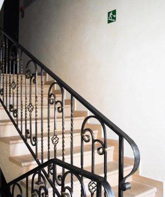 Отель Губернский - фото 21