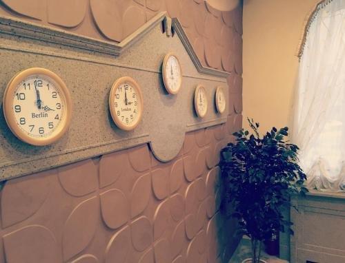 Отель Губернский - фото 22